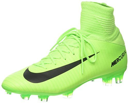 Youth Mercurial Superfly V FG Cleats