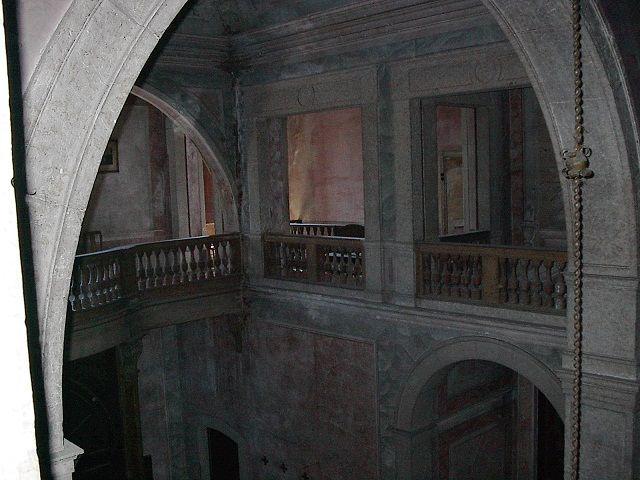 Capela de Nossa Senhora do Carmo