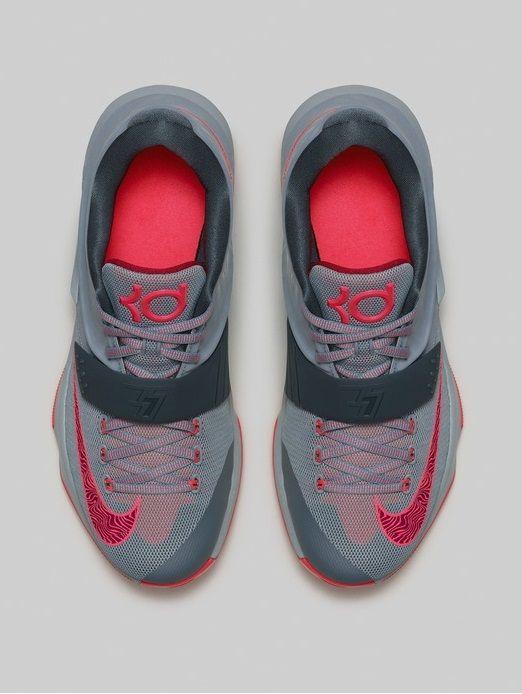 74cf381f963 Nike KD 7 Calm Before The Storm