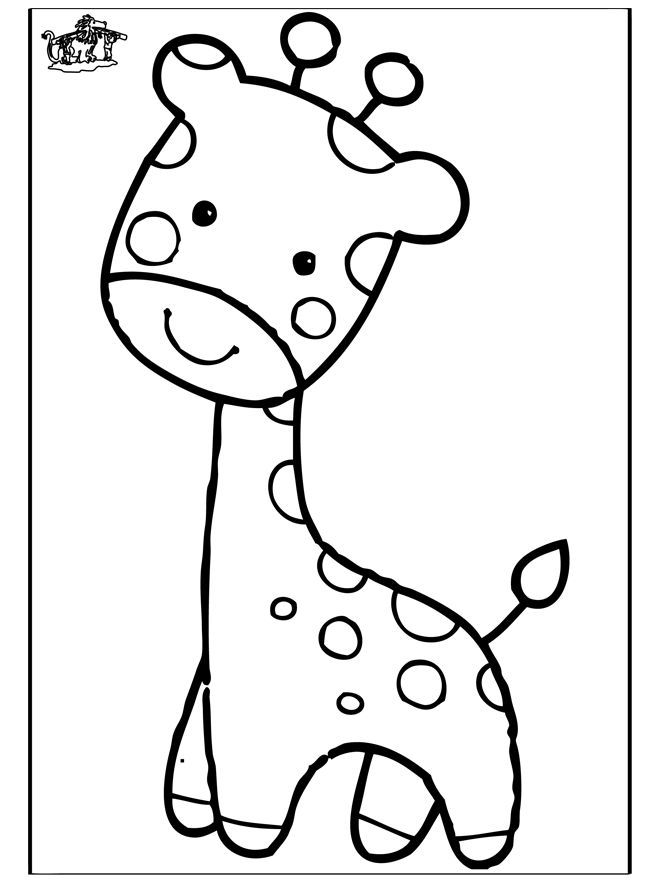 Cute Giraffe Coloring Pages Az Coloring Pages Giraffe Coloring Pages Zoo Animal Coloring Pages Giraffe Colors