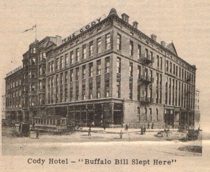 Cody Hotel Sw Of Corner Of Fulton Division Now The Uica C 1910 Grand Rapids Michigan Grand Rapids Michigan