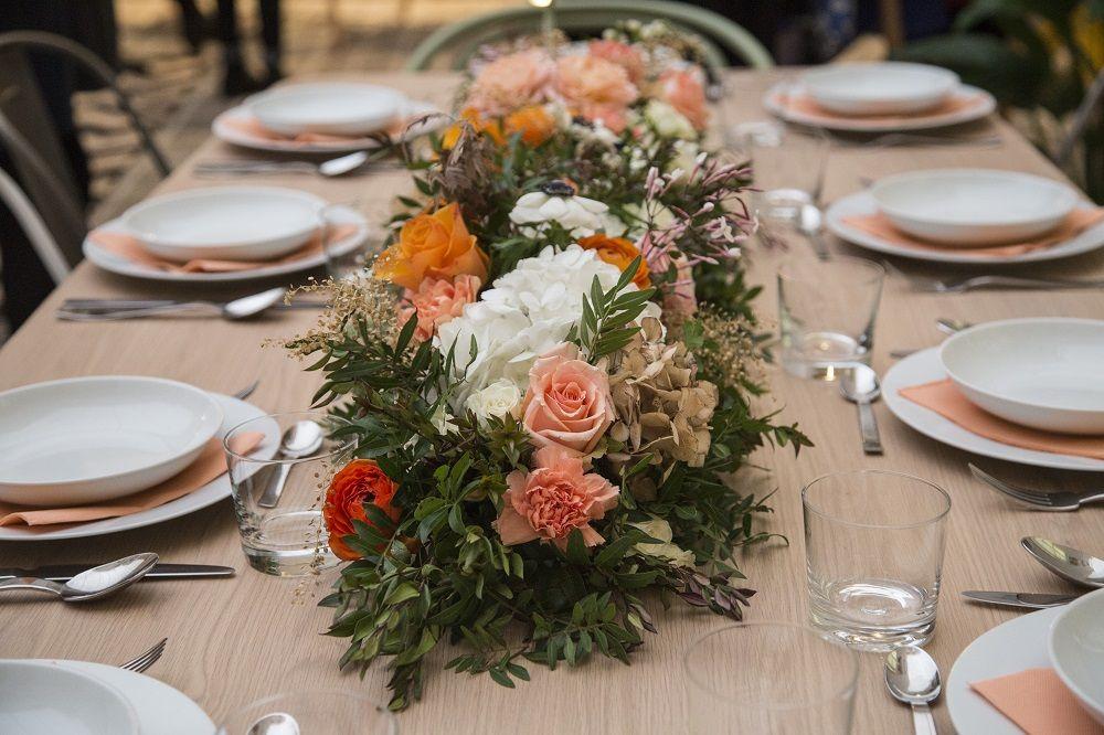 Diy centre de table ralis avec des fleurs pressday castaluna diy centre de table ralis avec des fleurs solutioingenieria Images