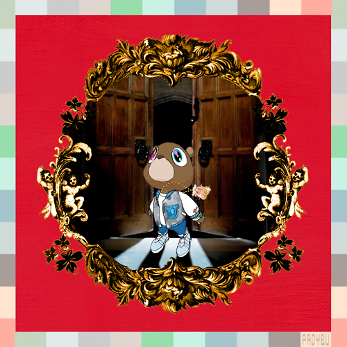 We Kanye Album Covers Beautiful Dark Twisted Fantasy Kanye West