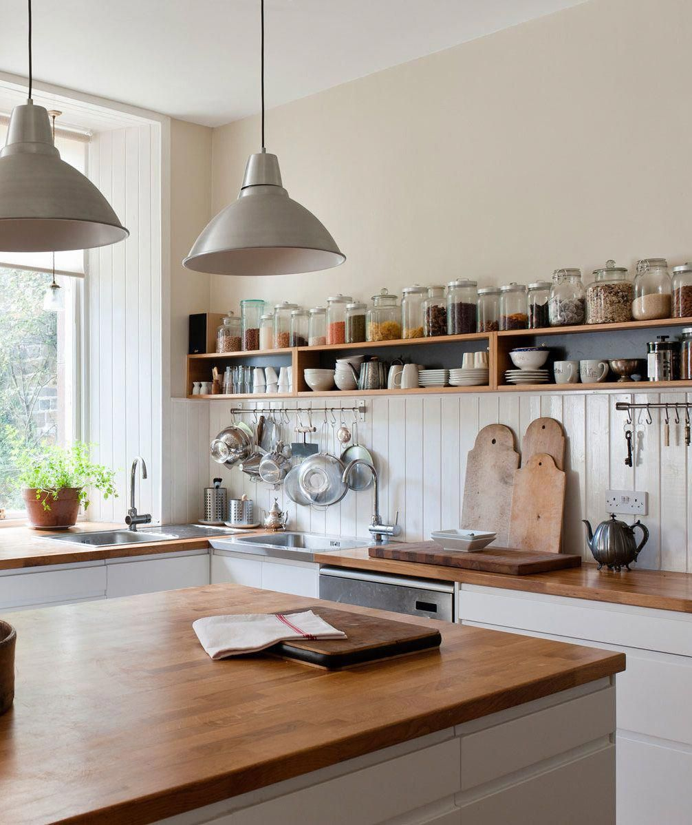 Dreaming Of A Butcher Block Countertop Here S What You Need To