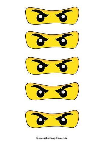 ninjago einladungskarten zum ausdrucken   ninjago einladungskarten, einladungskarten geburtstag