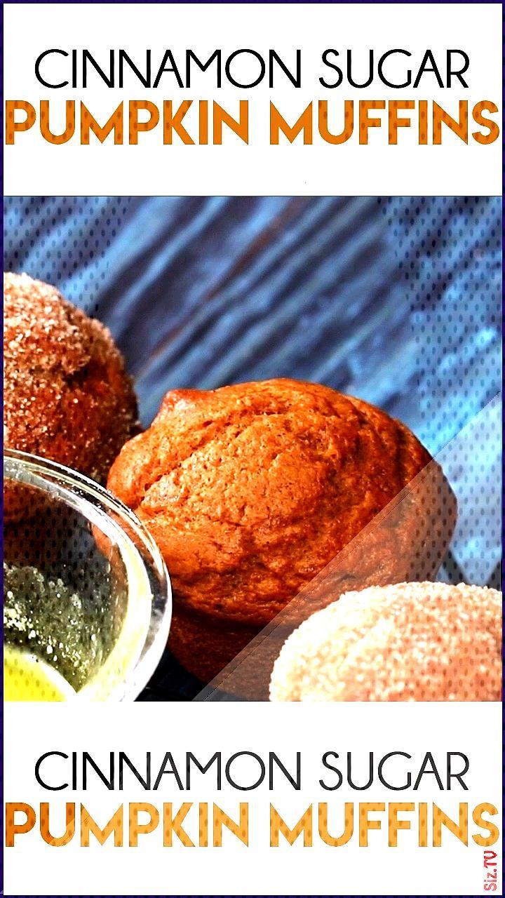 Cinnamon Sugar Pumpkin Muffins Cinnamon Sugar Pumpkin Muffins The Salty Marshmallow the salty The S