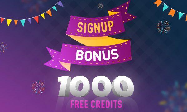 Online Casino Games Free Signup Bonus
