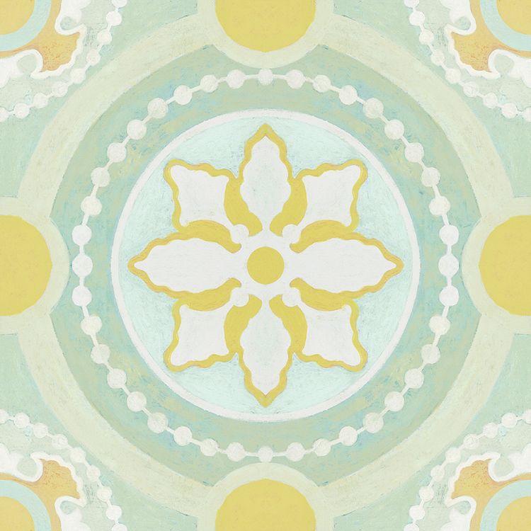 Sundrop Hardwood Floor Tile