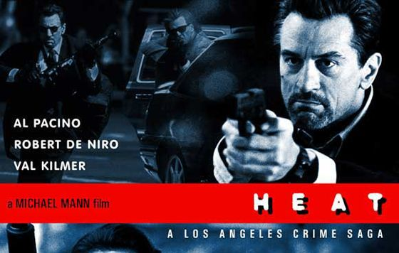 Image result for heat 1995