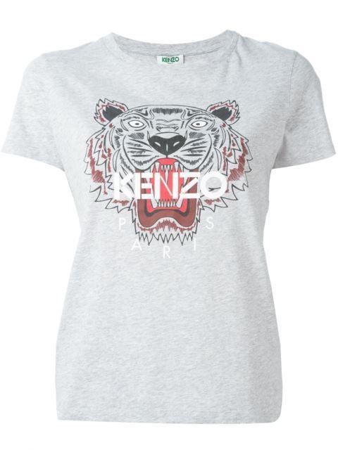 c4a89e6a KENZO 'Tiger' T-Shirt. #kenzo #cloth #t-shirt | Kenzo | Tiger t ...