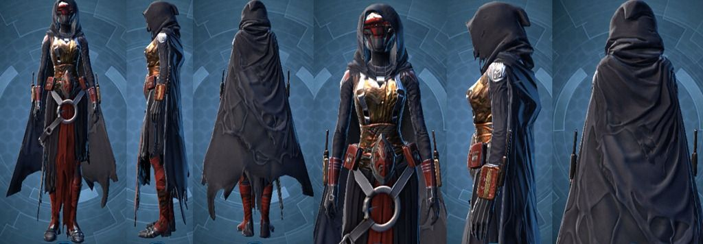 Knights Of The Old Republic Armor Google Search Character