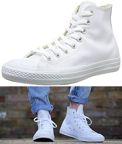 Pin on Converse Mens Shoes