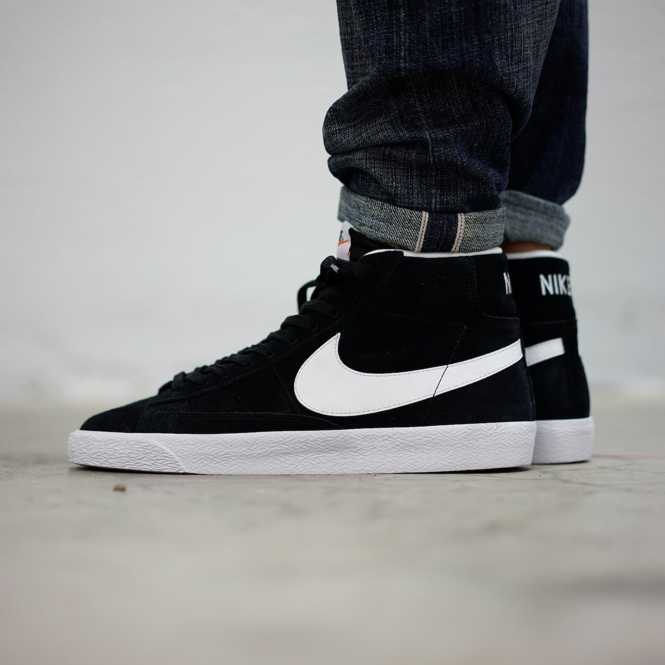 3d027bad814 Nike Blazer Mid Premium  The Iceman s favorite returns to bless your feet.  - EU Kicks Sneaker Magazine