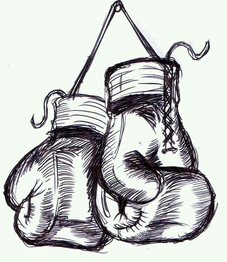 Pin De Simone Marage En Secrets Tatuajes De Boxeo Guantes De Boxeo Boxeo Dibujos