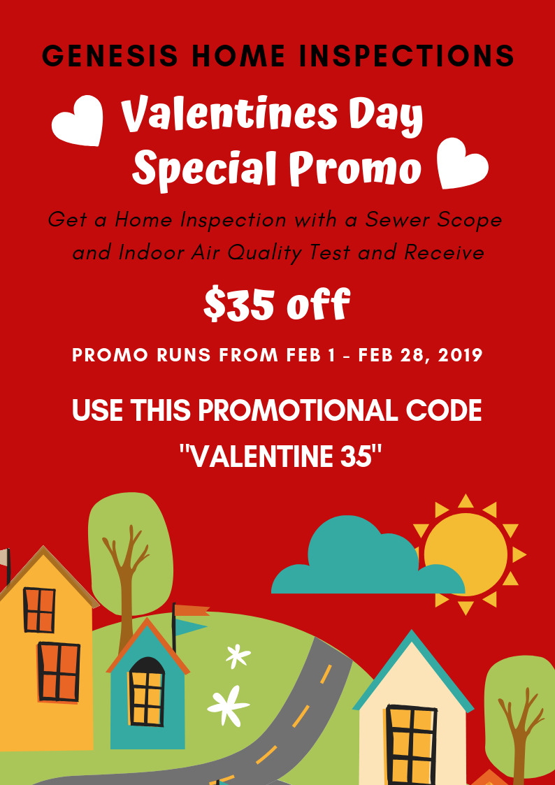 35 Off Home Inspections Home inspection, Discount codes