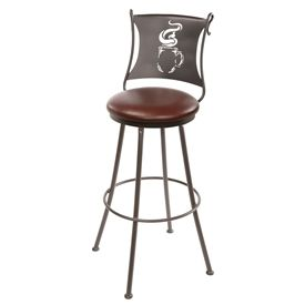 Latte Counter Stool 25 In Seat Height Pinterest Coffee Cup