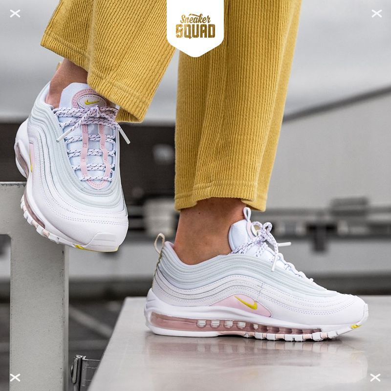 Pin op Nike Air Max 97