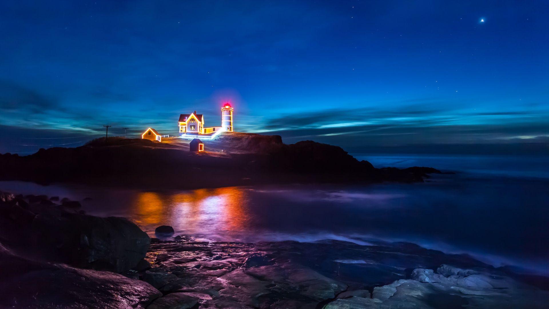 вакансии фотошоп маяк ночью красивые картинки снимка трехмерный становится