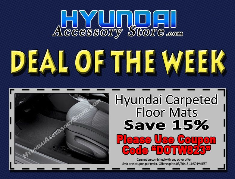 Deal Of The Week 15 Off Carpeted Floor Mats Flooring Carpet Flooring Floor Mats