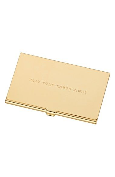 Kate Spade New York Cardholder Nordstrom Business Card Holders Travel Essentials For Women Kate Spade