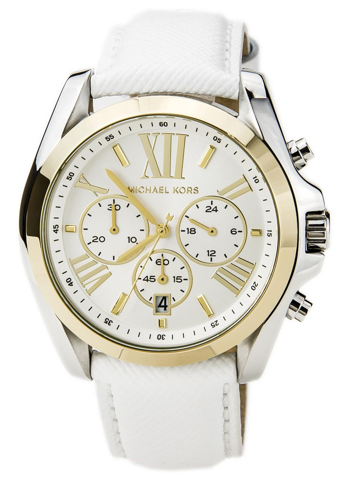 Michael Kors Ladies Bradshaw Watch MK2282 £209.00 This beautiful ...
