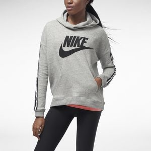 a4d868b22568 Nike District 72 Pullover Women s Hoodie