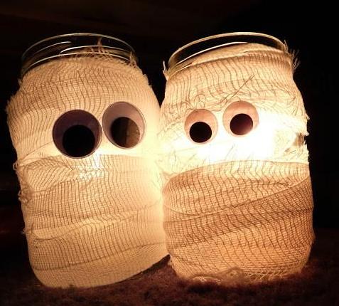 Des Idees De Decorations Pour L Halloween Sans Que Votre Maison