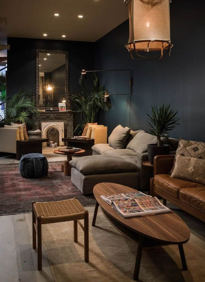 20+ Dreamy Modern Living Room Decoration Ideas