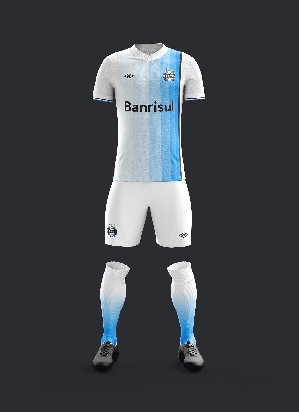 Mais modelos de camisa para o Grêmio - GremioAvalanche.com.br - Grêmio FBPA db23da282dd0d