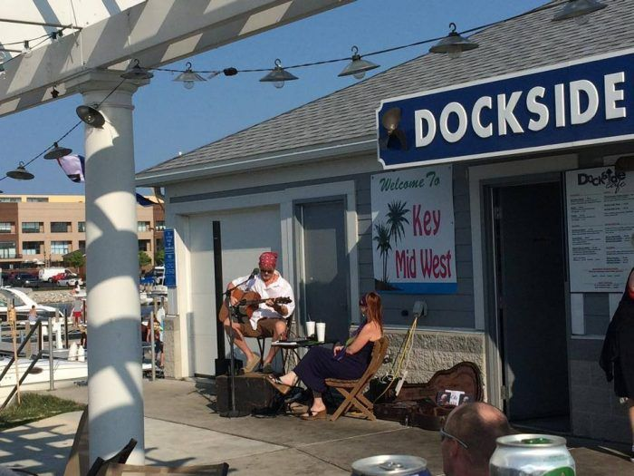 These 8 Beachfront Restaurants In Ohio Are Out Of This World Ohio