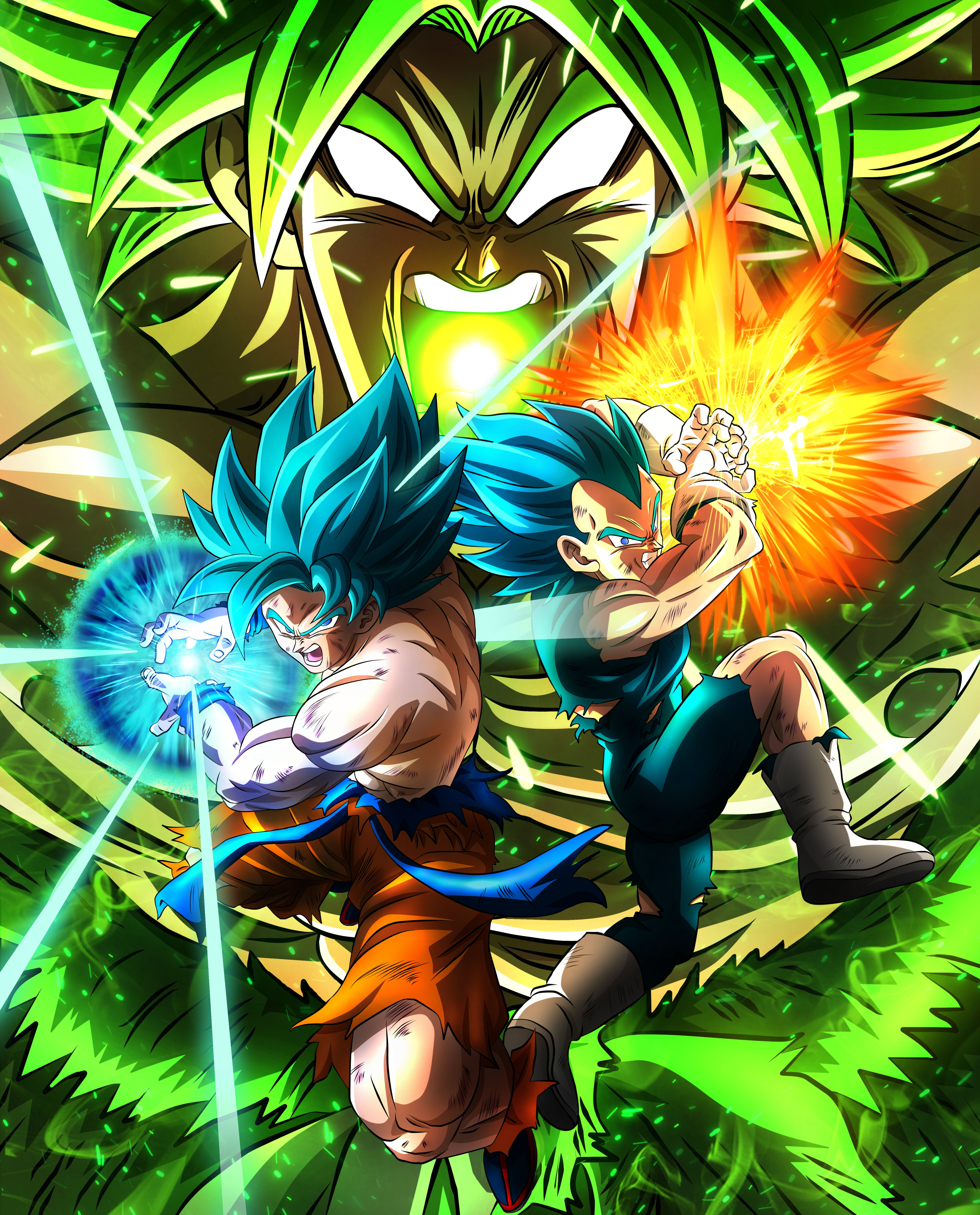 Dragon Ball Super By Dt501061 On Deviantart Anime Dragon Ball Super Dragon Ball Artwork Dragon Ball Wallpaper Iphone