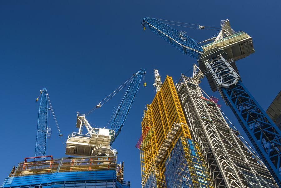 OSHA Delays Crane Operator Certifications Construction