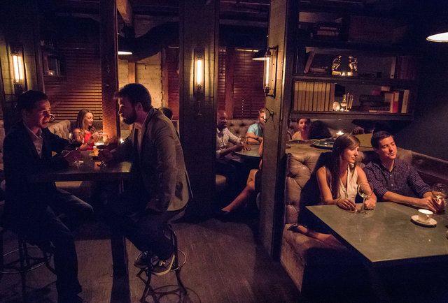 Washington DC dating Dating Cafe Reisen