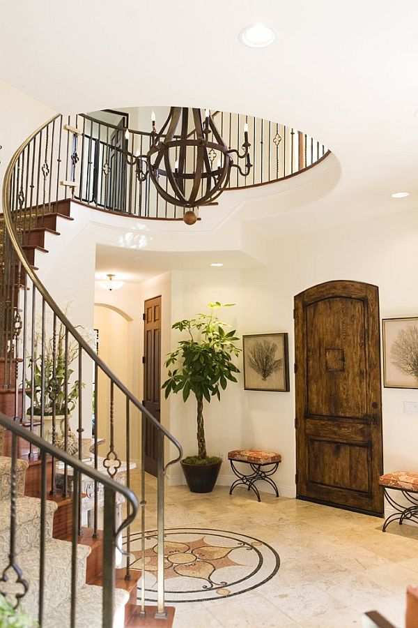 beautiful custom interior stairways. 23 Unique Painted Staircase Ideas For Your Perfect Home Beautiful Custom Interior Stairways U