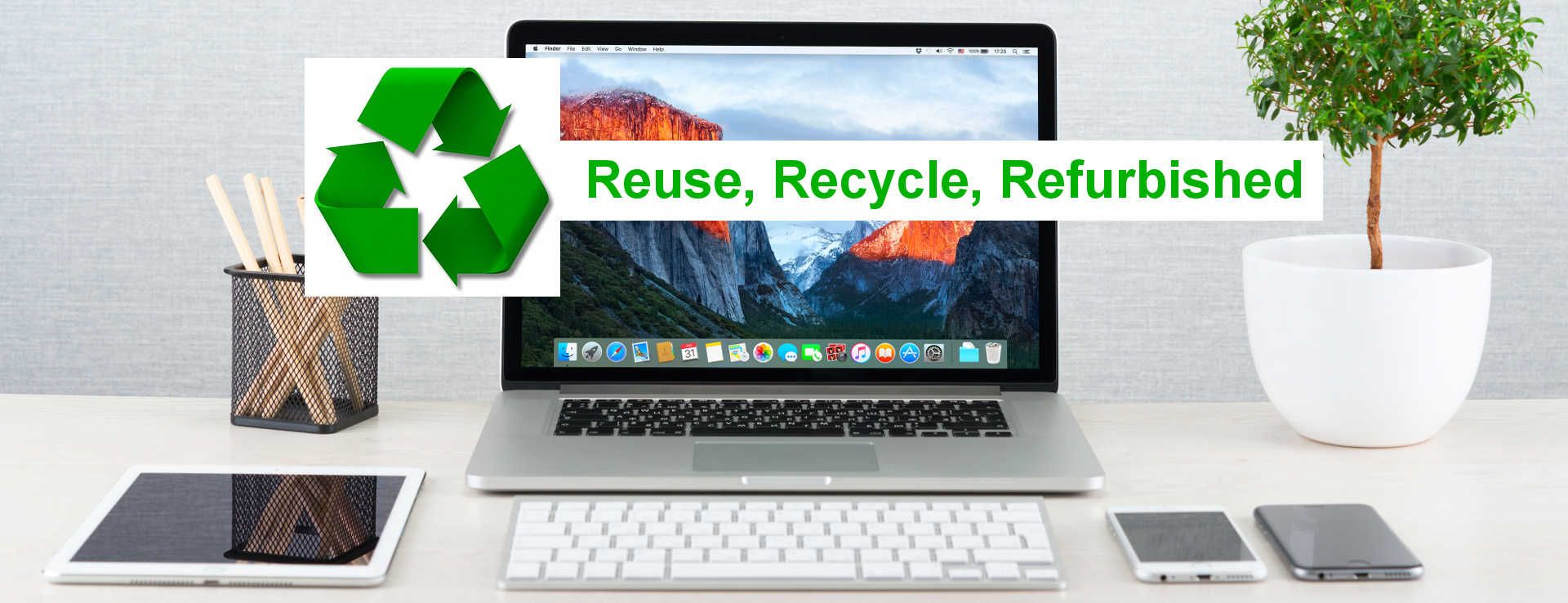 Gainsaver refurbished mac laptops and desktops help