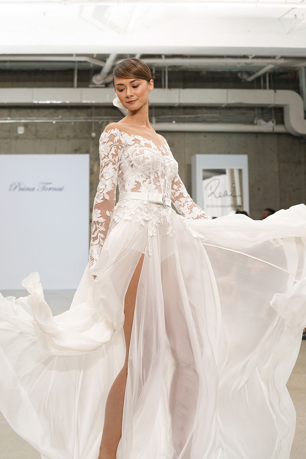 Top 8 Chic 2020 Wedding Dress Trends Wedding dress