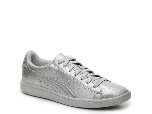 Huge Deal on PUMA Women's Vikky Platform En Pointe Sneaker