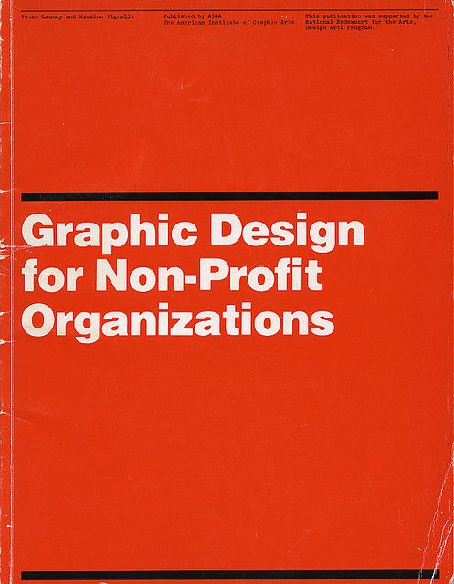 Graphic Design for Non-Profit Organizations Organizations