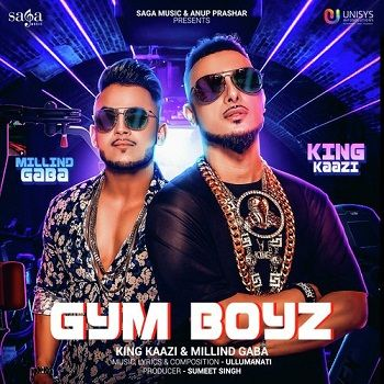 Gym Boyz 2019 Mp3 Song Free Download Mp3 Song Bollywood Movie Songs Songs