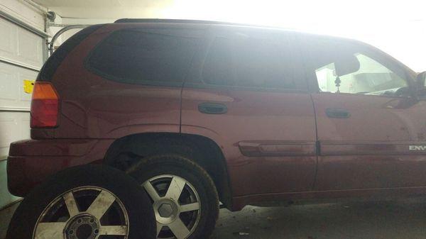 2000 2004 Gmc Envoy For Sale In Jonesboro Ga Gmc Trucks