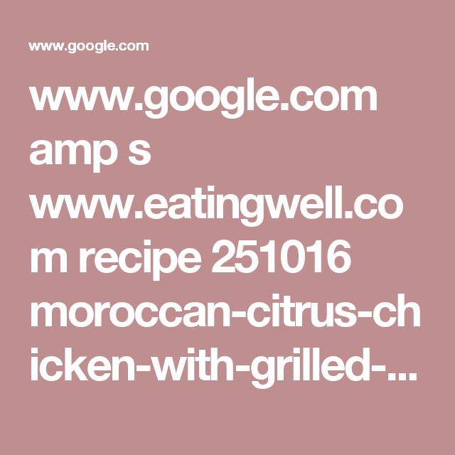 Www.google.com Amp S Www.eatingwell.com Recipe 251016