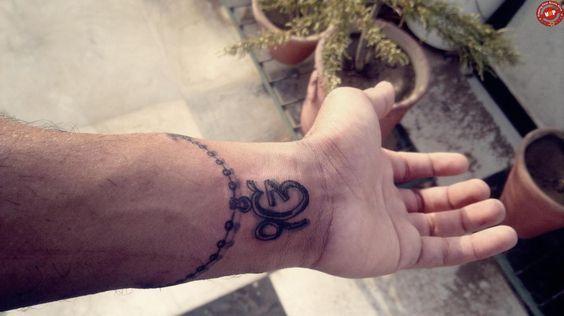 24aad5993 Punjabi#Tattoo#Waheguru | Tattoo Designs | Tattoos, Symbolic tattoos ...