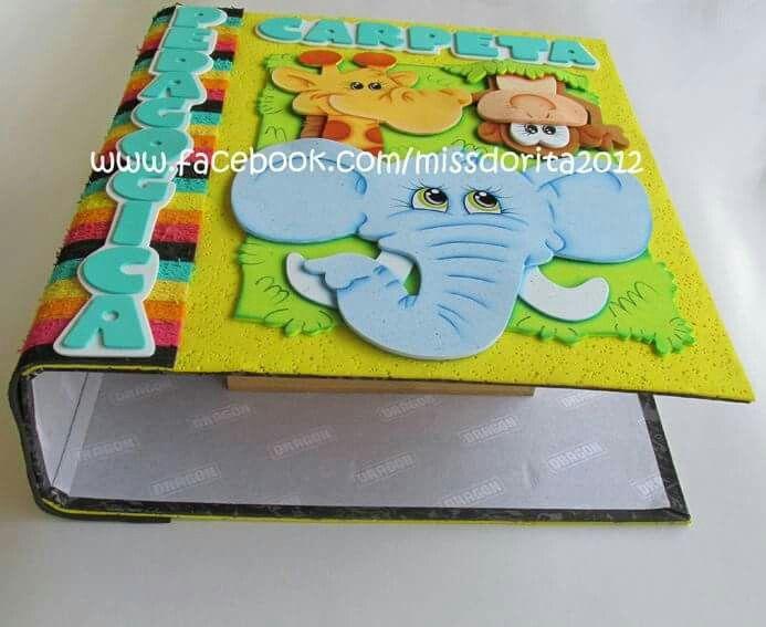 Portadas Para Decorar Cuadernos Libretas Y Agendas: Cuadernos Y Carpetas Decoradas