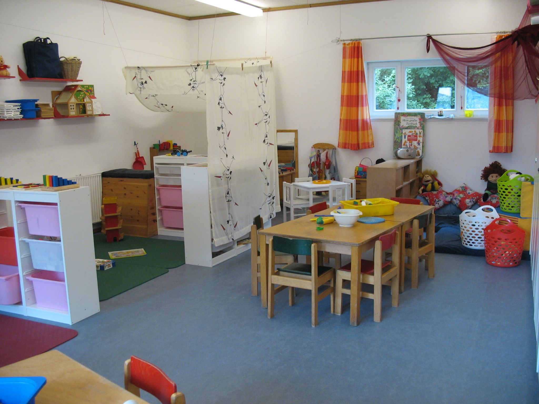kindergarten gestalten kollektion ideen garten design. Black Bedroom Furniture Sets. Home Design Ideas