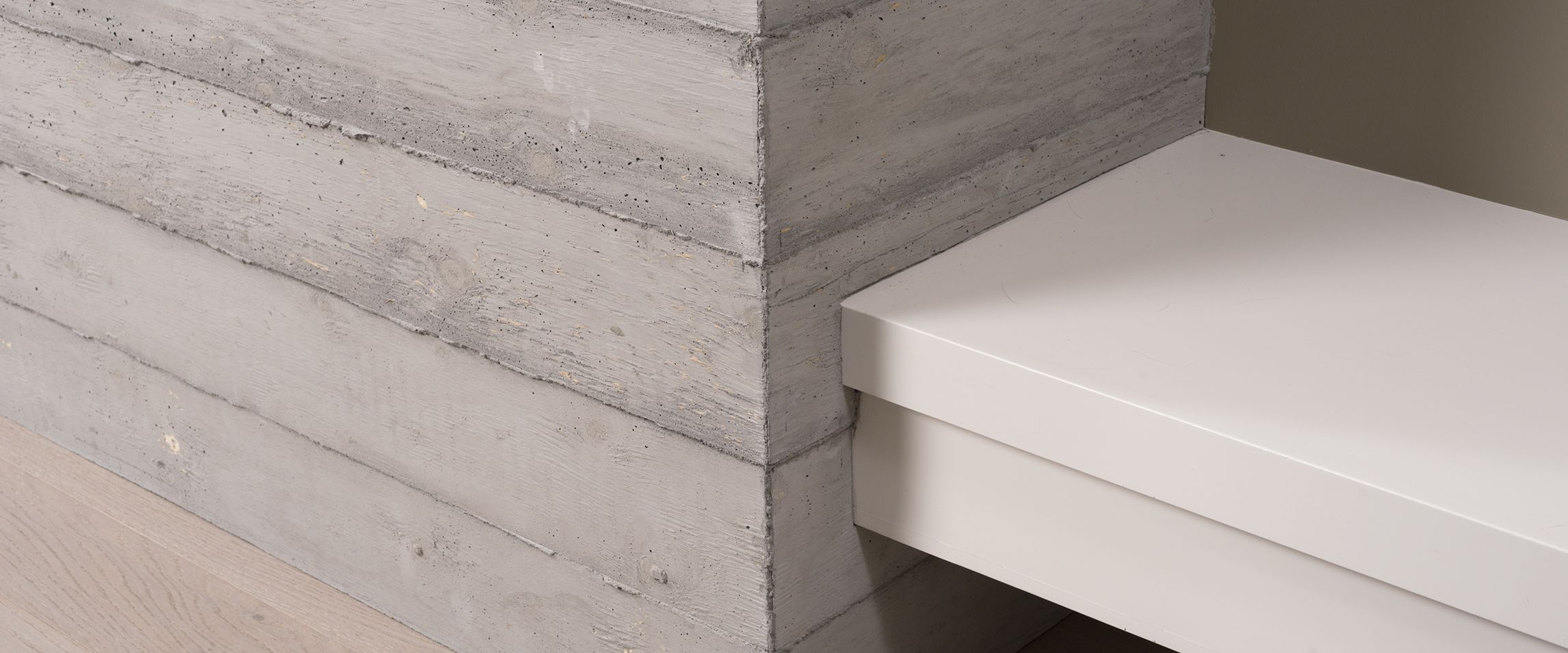 2stone Board Form Veneer