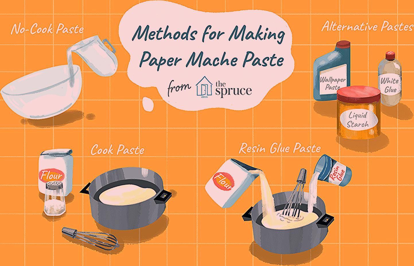 Photo of Allison Cantor — DIY Paper Mache