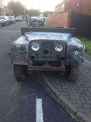 ebay: land rover series one 1955 #classiccars #cars ukdeals.rssdata