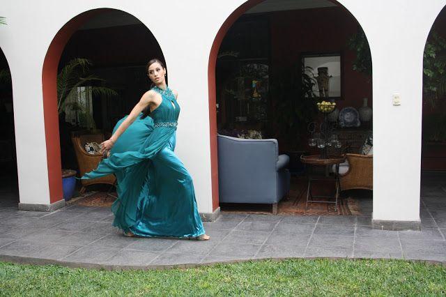 Renata Spadaro Blog: THE DESIGNER - EL MAGICO MUNDO DE CARLOS VIGIL........