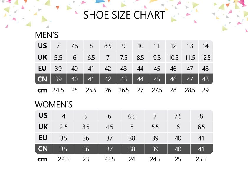 39 girl shoe size