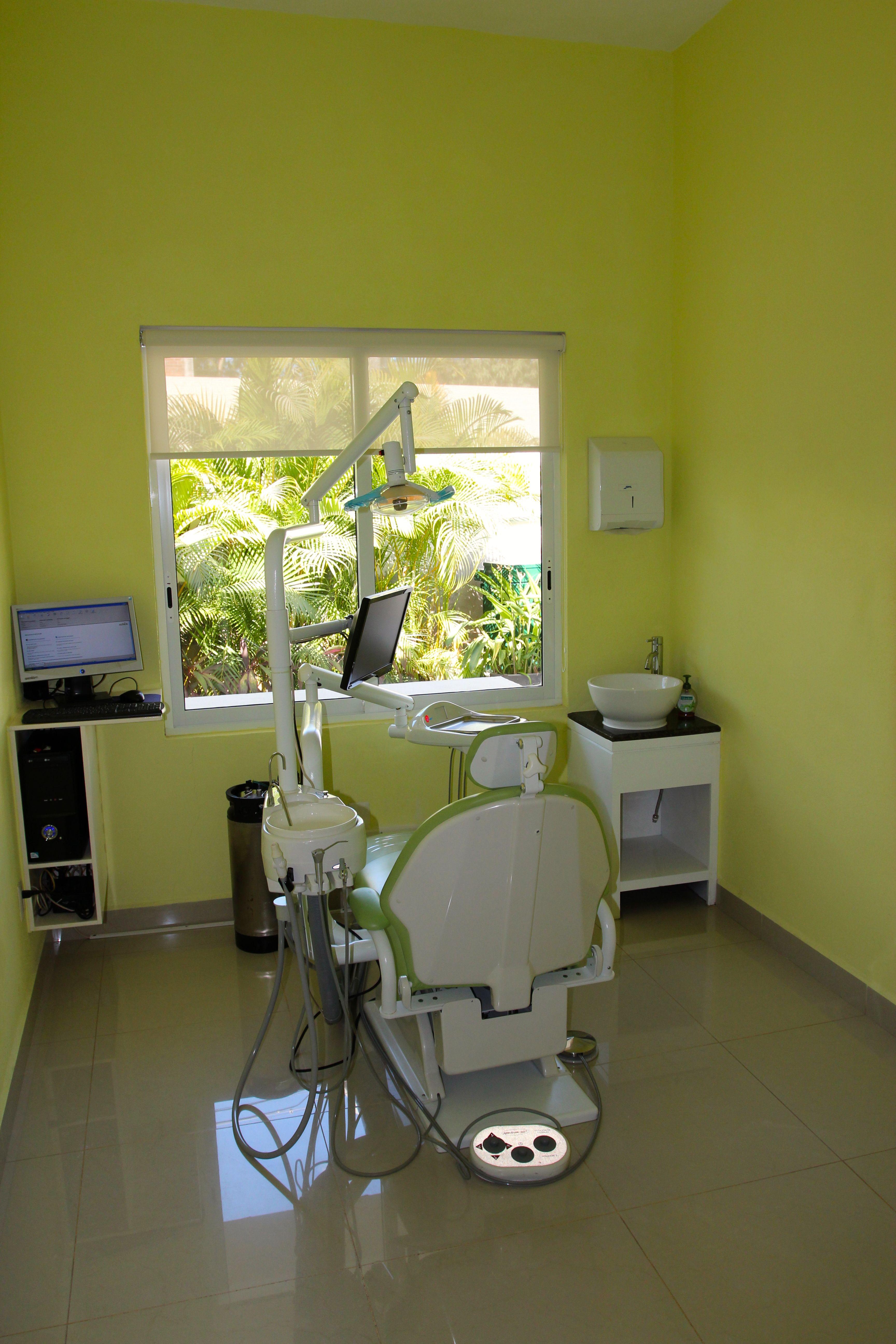 Dental Avant Garde Is A Full Service Dental Clinic Located In The  # Muebles Puerto Vallarta